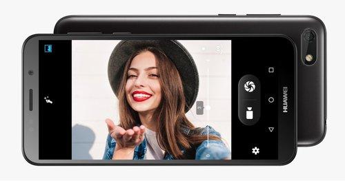 Huawei Y5 Lite / fot. Huawei