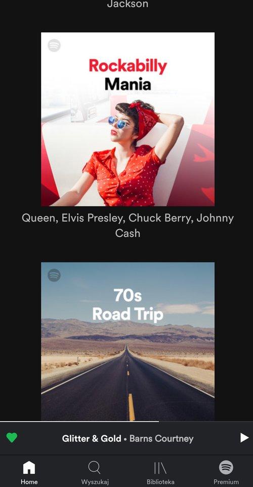 Fot. Spotify