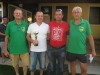 2. Platz: Christian Dusek und Werner Putzenlechner