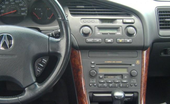 216641 Acura Tl Reviews