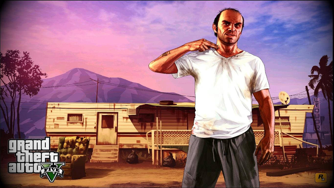 Gta San Andreas Wallpaper Hd Gta Gaming Archive