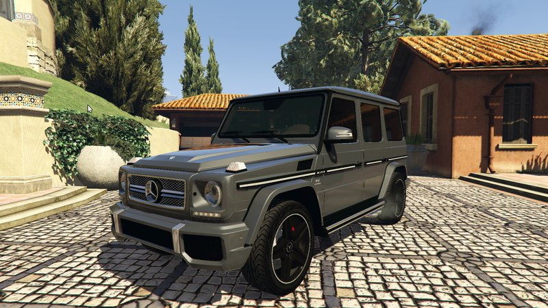 Kaushal Name 3d Wallpaper Gta 5 2013 Mercedes Benz G65 Amg Add On Replace