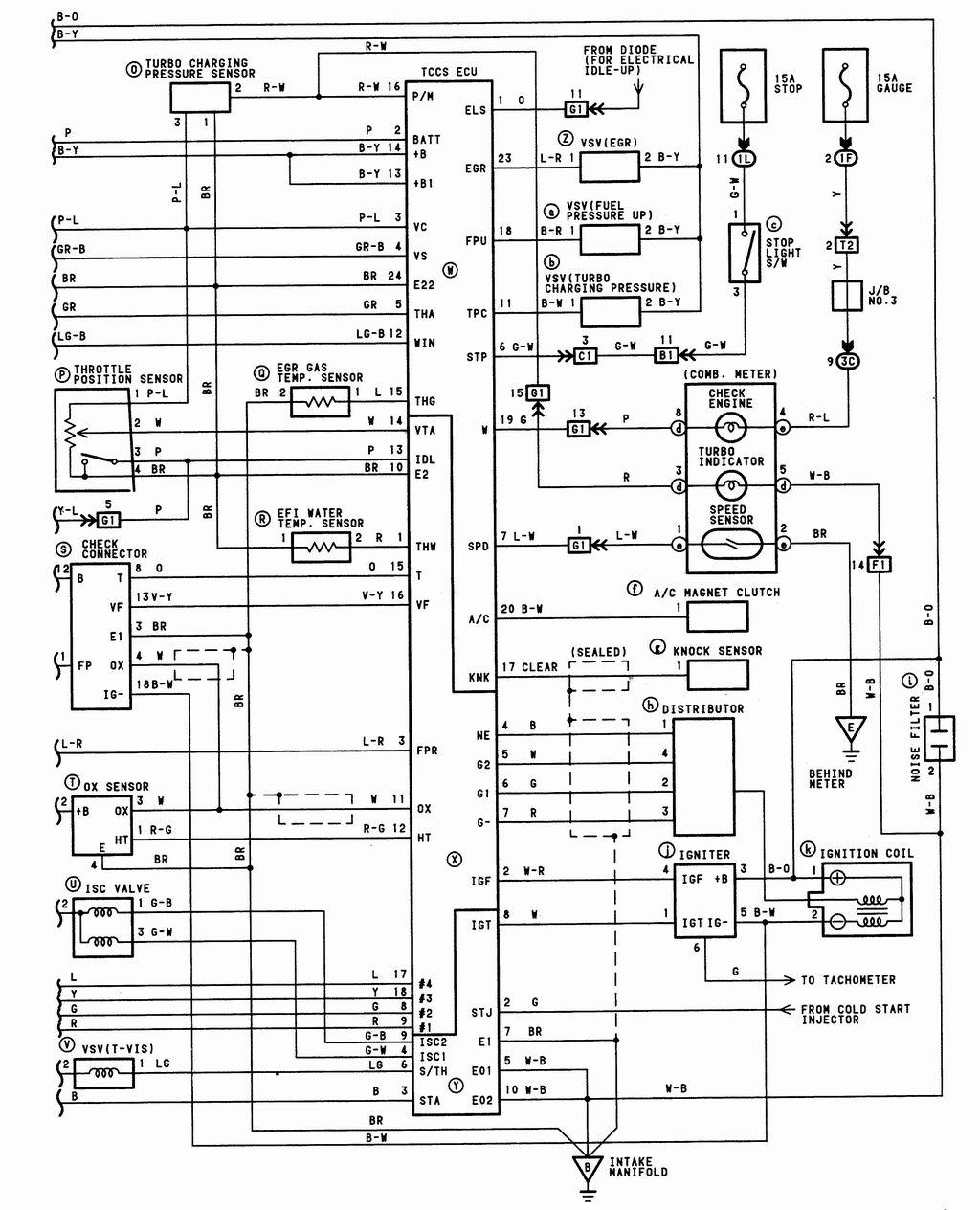 haltech ecu wiring diagram