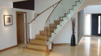 Bespoke Staircase - George Thomas Joinery