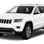 2016 Jeep Cherokee Release