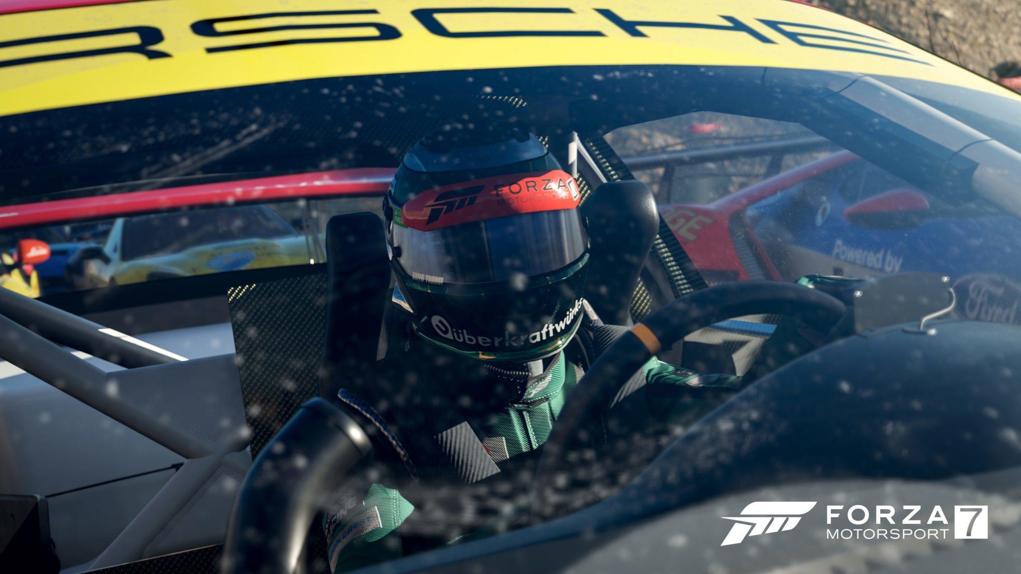 Forza 7 Car Wallpaper Forza Motorsport 7 4k Screenshot Blowout