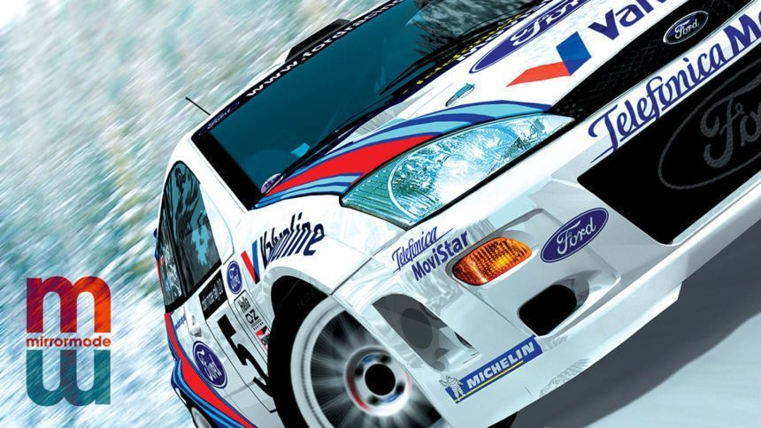 2018 Indy Car Wallpaper Colin Mcrae Rally 2 0 Worthy Of The Name