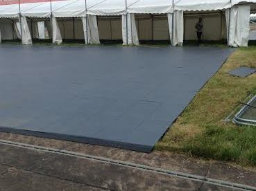 Events Marquee Flooring