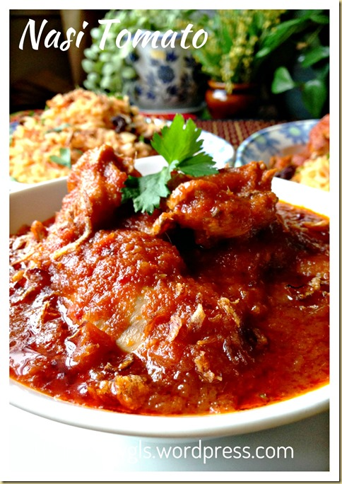 Malay Soya Sauce Chicken - Ayam Masak Hitam aka Ayam Masak Kicap (马来酱油黑鸡)