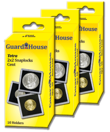 Coin Holders