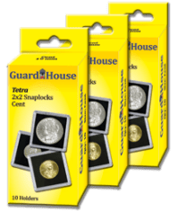 Coin Holders | GH