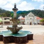 Santa Cruz el Chol Baja Verapaz Guatemala