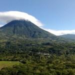 Volcán Chingo, Jutiapa Guatemala