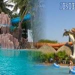 Hotel y Parque acuático Longarone Zacapa Guatemala
