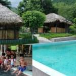 Baños Termales El Brasilar, Camotan, Chiquimula, Guatemala