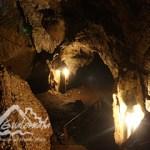 Cuevas de Actún Can, Santa Elena Petén Guatemala
