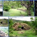 Parque  Arquelógico Guaytan, El Progreso Guatemala