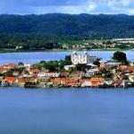 Isla de Flores, Petén Guatemala -2