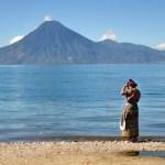 Lago de Atitlán, Sololá Guatemala -3