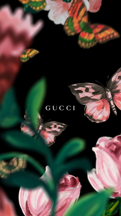 Gucci Garden Screensaver | Gucci Official Site United States