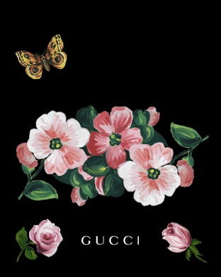 Fall Watch Wallpapers Gucci Garden Screensaver Gucci Official Site United States
