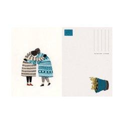 razglednica-objem