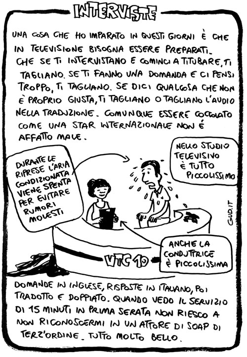 viaggi a fumetti