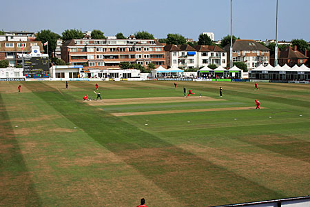 2013 county ground