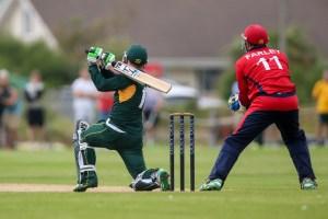 Guernsey v Jersey cricket Inter-Insular 2015