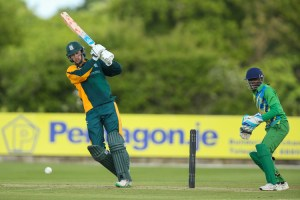 Ollie Newey Guernsey v Tanzania WCL5 2016