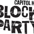A sampling of the sounds that graced my ears during Capitol Hill Block Party