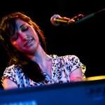 2010.10.21: Lucy Schwartz @ The Crocodile, Seattle, WA