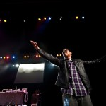 2010.10.20: Blue Scholars @ The Paramount Theatre, Seattle, WA