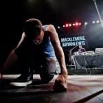 2010.10.20: Macklemore & Ryan Lewis @ The Paramount Theatre, Sea
