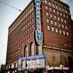 2010.10.20: City Arts Fest @ The Paramount Theatre, Seattle, WA