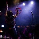 2010.11.09: Fitz & The Tantrums @ The Crocodile, Seattle, WA