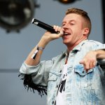 Macklemore & Ryan Lewis perform at Sasquatch Music Festival 2011 - Day 4 - 2011-05-30 DSC_9880