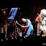 2011.07.23: Steve Manning w/ Les Savy Fav @ Capitol Hill Block P
