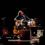 2011.07.15: Eddie Vedder @ Benaroya Hall, Seattle, WA