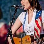2011.09.04: Jessica Lea Mayfield @ Bumbershoot - Starbucks Stage