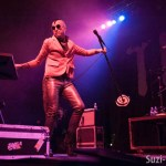 Neon Trees @ The End's Summer Camp