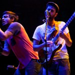 Young The Giant @ KNDD's Deck The Hall Ball