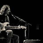 Eddie Vedder at Benaroya Hall