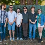 Givers at 107.7 The End's Summer Camp