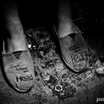 The Head & the Heart shoes