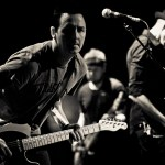 Mike McCready of Tres Mts at the Showbox