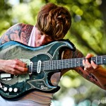 Thee Oh Sees at Bumbershoot
