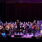 2012.02.18: Nouela Johnston (w/ Seattle Rock Orchestra) @ The Mo