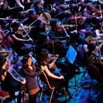 2012.02.18: Cristina Bautista (w/ Seattle Rock Orchestra) @ The