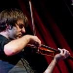 2012.02.18: Andrew Joslyn (w/ Seattle Rock Orchestra) @ The Moor